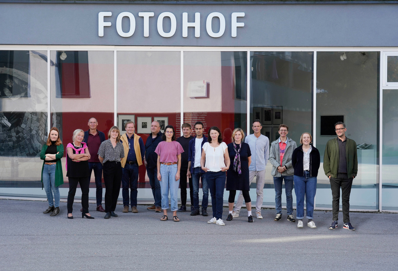 FOTOHOF Team 2020