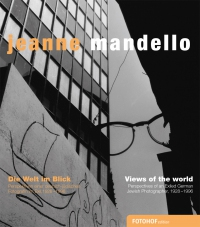 cover: jeanne mandello