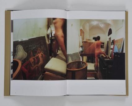 Apogee Buch in Serie Sex Raum Raum